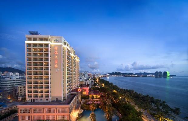 фотографии отеля Shengyi Holiday Villa Hotel & Suites (ex. St.Ives Seaview International) изображение №31