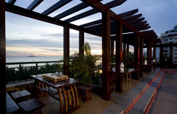 фотографии Shengyi Holiday Villa Hotel & Suites (ex. St.Ives Seaview International) изображение №24