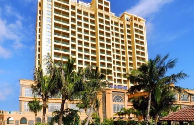 фото Shengyi Holiday Villa Hotel & Suites (ex. St.Ives Seaview International) изображение №14