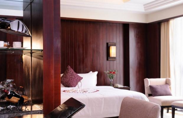 фотографии Shengyi Holiday Villa Hotel & Suites (ex. St.Ives Seaview International) изображение №4