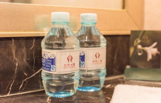 фото Beijing Tibet Hotel изображение №22