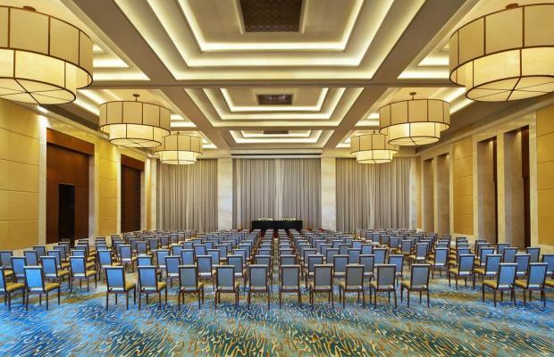 фотографии отеля The St. Regis Sanya Yalong Bay Resort изображение №79