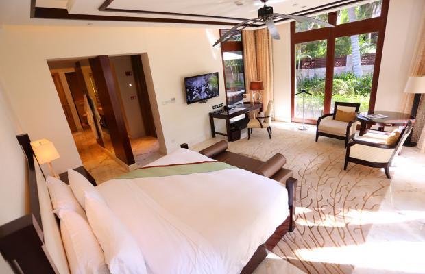 фотографии отеля The St. Regis Sanya Yalong Bay Resort изображение №75