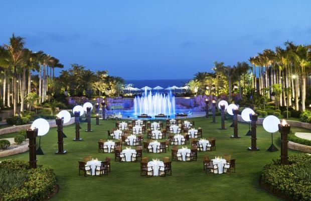 фотографии отеля The St. Regis Sanya Yalong Bay Resort изображение №35