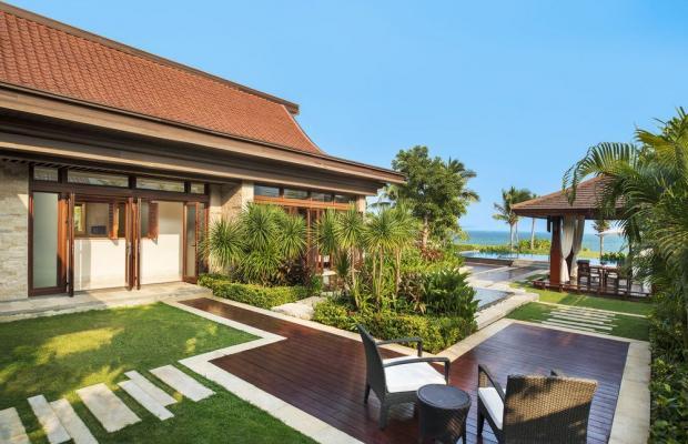 фотографии The St. Regis Sanya Yalong Bay Resort изображение №16