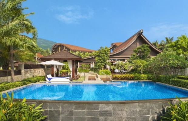 фотографии отеля The St. Regis Sanya Yalong Bay Resort изображение №11