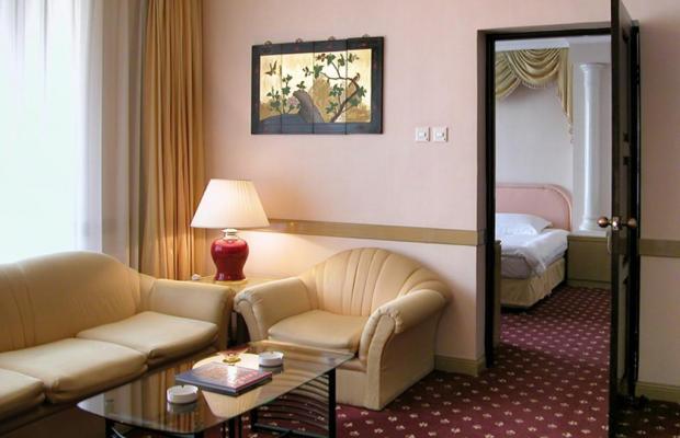 фото отеля Beijing Ynshan изображение №29