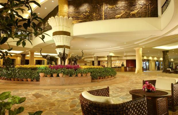 фото отеля Yalong Bay Universal Resort Sanya изображение №33
