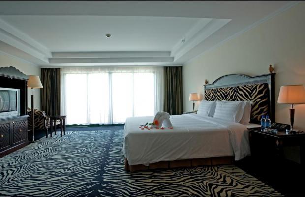 фото Yalong Bay Universal Resort Sanya изображение №10