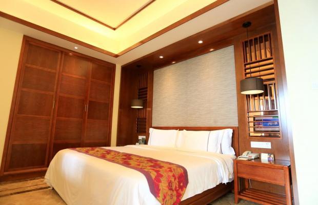 фотографии отеля Yalong Bay Mangrove Tree Resort изображение №11