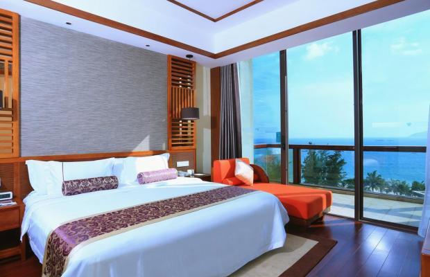 фотографии отеля Yalong Bay Mangrove Tree Resort изображение №7