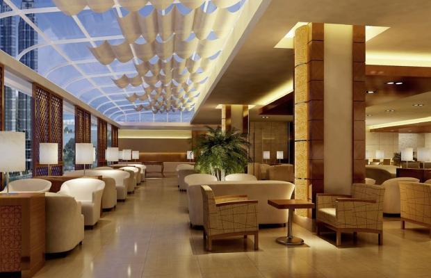 фотографии Best Western Grandsky Hotel Beijing изображение №16