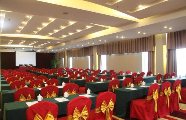 фотографии отеля Ya'ao International Hotel Beijing (ех. Best Western OL Stadium) изображение №39