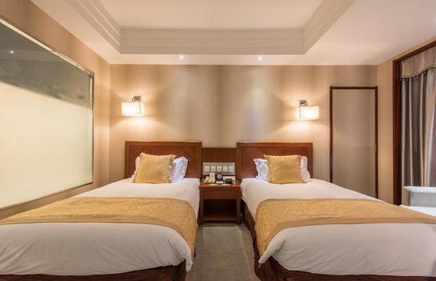 фото Ya'ao International Hotel Beijing (ех. Best Western OL Stadium) изображение №6