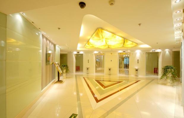 фотографии Ya'ao International Hotel Beijing (ех. Best Western OL Stadium) изображение №4
