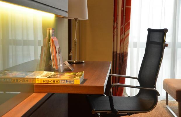 фото Novotel Peace Beijing изображение №10