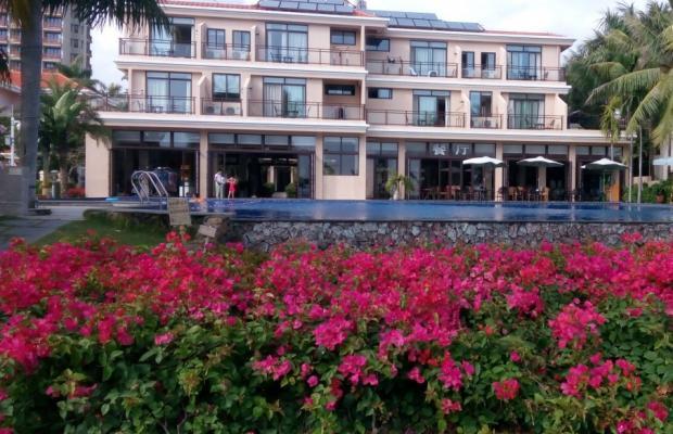 фото отеля Yin Yun Holiday Resort изображение №5