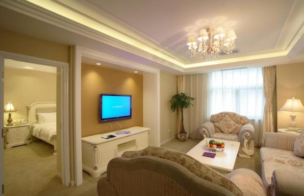 фото отеля Oriental Garden Hotel изображение №37