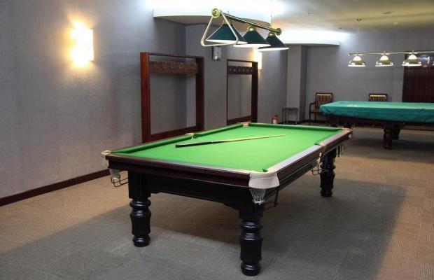 фото отеля Oriental Garden Hotel изображение №29