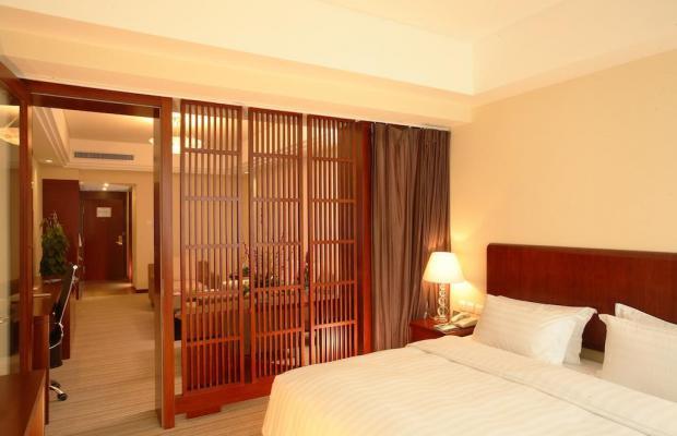фотографии Oriental Garden Hotel изображение №8