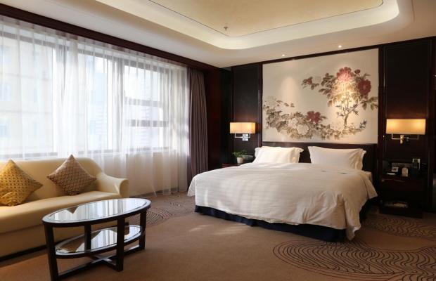 фотографии отеля Oriental Garden Hotel изображение №3