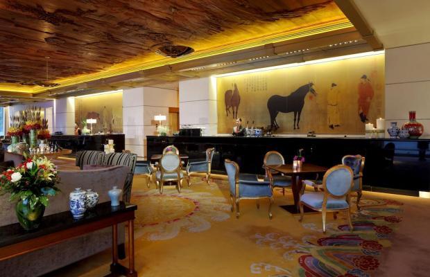 фото отеля Pangu 7 Star Hotel изображение №25