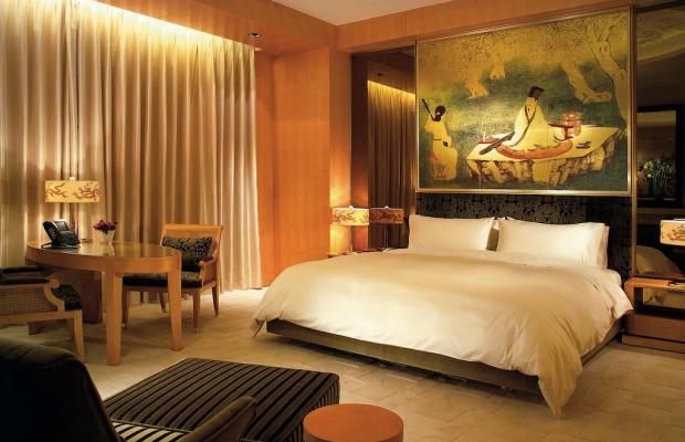 фотографии отеля Pangu 7 Star Hotel изображение №23