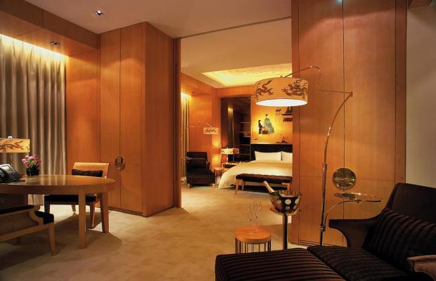 фото отеля Pangu 7 Star Hotel изображение №21