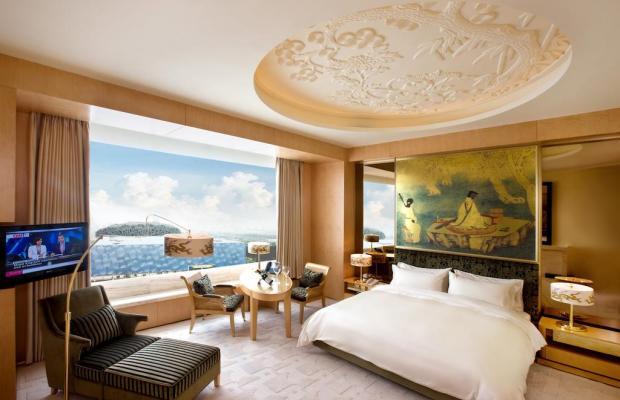 фотографии Pangu 7 Star Hotel изображение №16