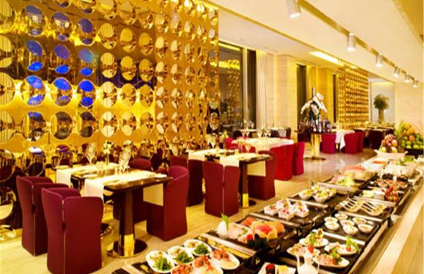 фото Pangu 7 Star Hotel изображение №2