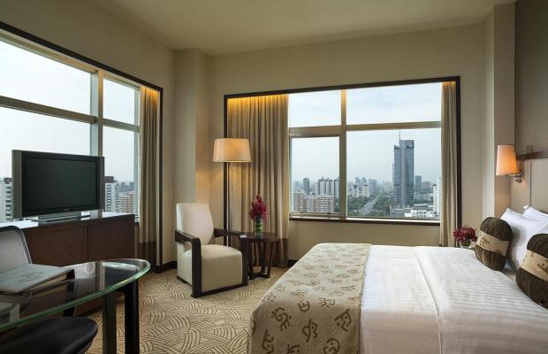 фото отеля Celebrity International Grand изображение №21