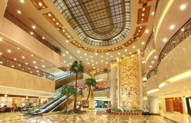 фотографии отеля Hotel Nikko New Century Beijing изображение №7