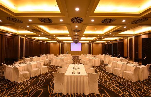 фото отеля The Regent Beijing изображение №33