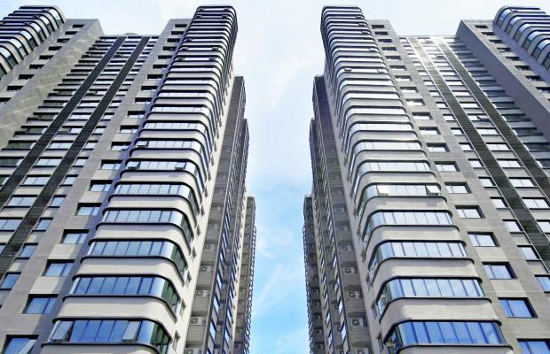 фото отеля China World Century Towers изображение №13