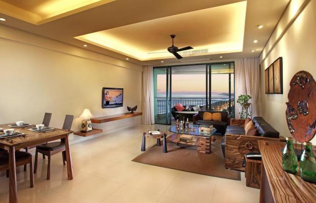 фотографии отеля Ocean Sonic Resort изображение №31