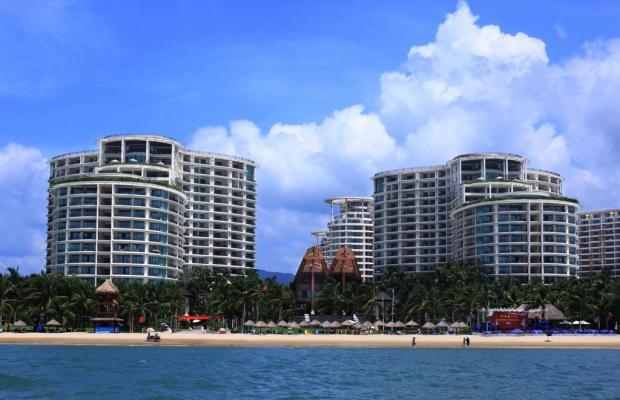 фото отеля Ocean Sonic Resort изображение №1