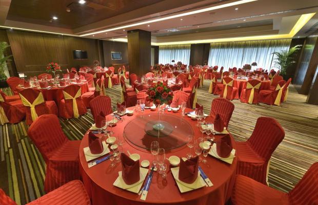 фото отеля Park Plaza Beijing Wangfujing изображение №21