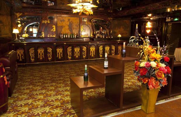 фотографии Chong Wen Men Hotel Beijing изображение №36