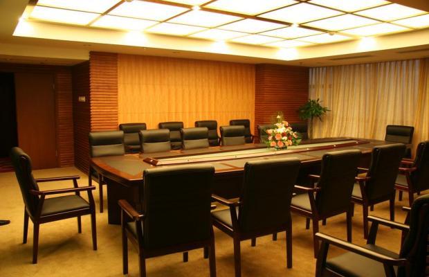 фотографии Chong Wen Men Hotel Beijing изображение №20