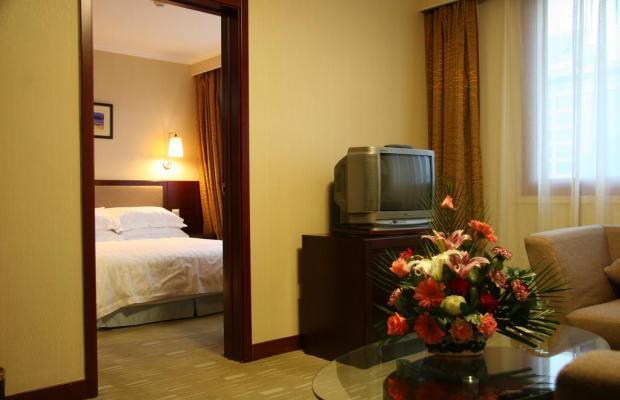 фотографии отеля Chong Wen Men Hotel Beijing изображение №15