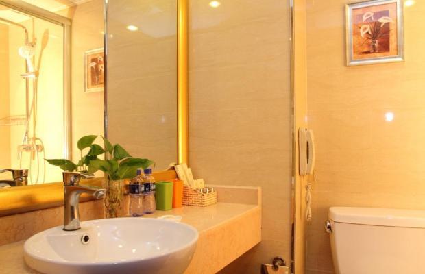 фото Chong Wen Men Hotel Beijing изображение №10