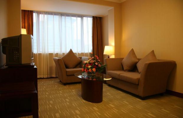 фото Chong Wen Men Hotel Beijing изображение №6