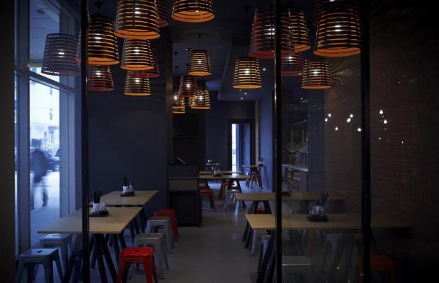 фото отеля Pentahotel Beijing (ex. Courtyard Marriott) изображение №25