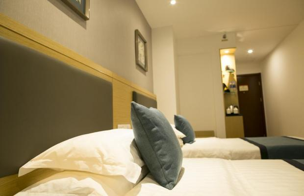 фотографии отеля Citytel Inn изображение №7