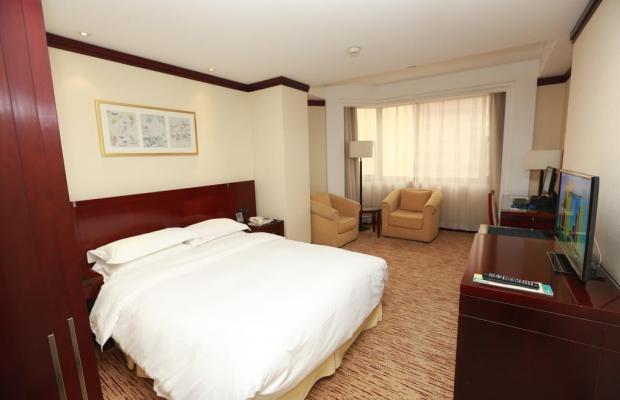 фото отеля Poly Plaza изображение №5