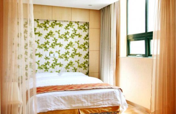 фото Wancheng Huafu International Hotel изображение №18