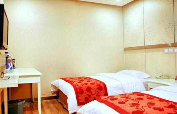 фото отеля Wancheng Huafu International Hotel изображение №17