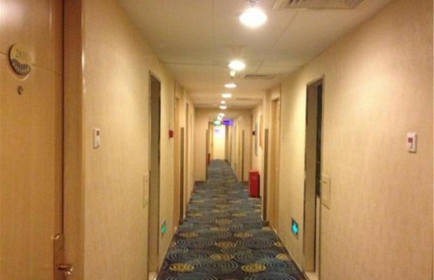 фотографии отеля Wancheng Huafu International Hotel изображение №11