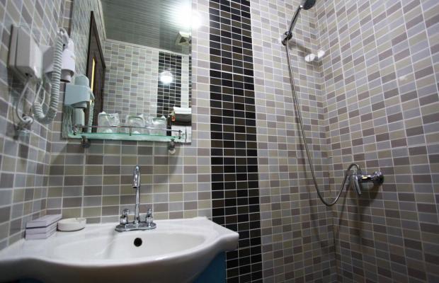 фото отеля Hutong Inn Zaoyuanju Hotel изображение №5