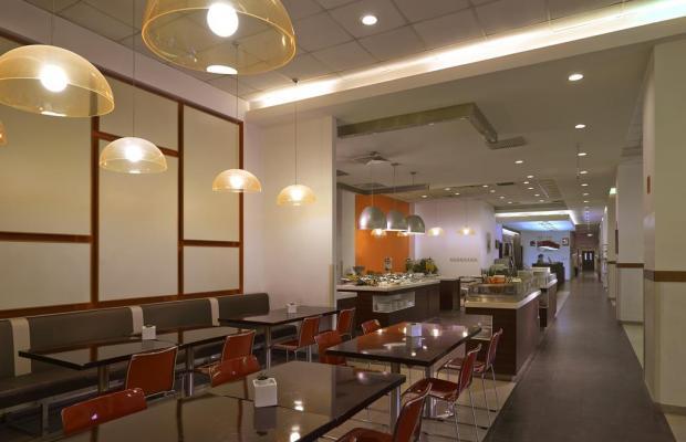 фотографии отеля Ibis Beijing Sanyuan изображение №7